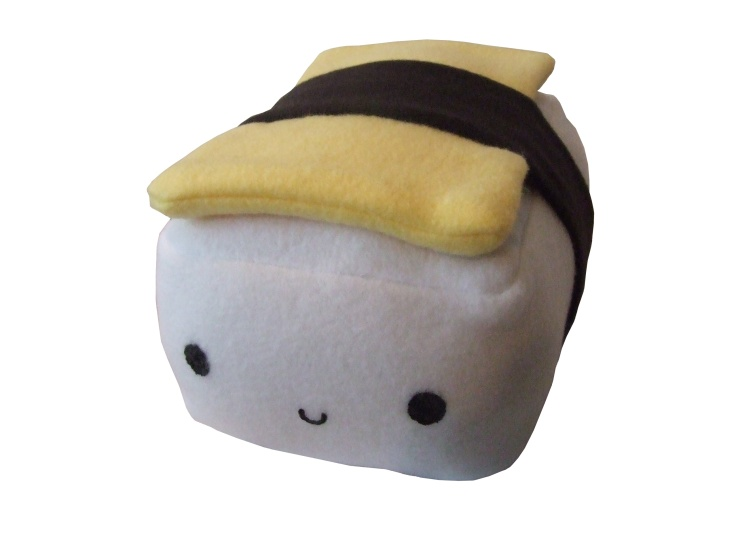 tamago-sushi-pillow